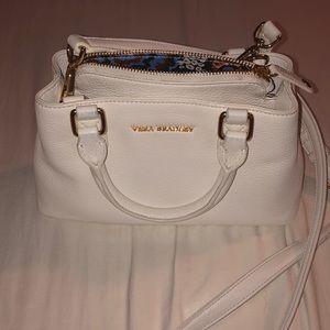 White purse small